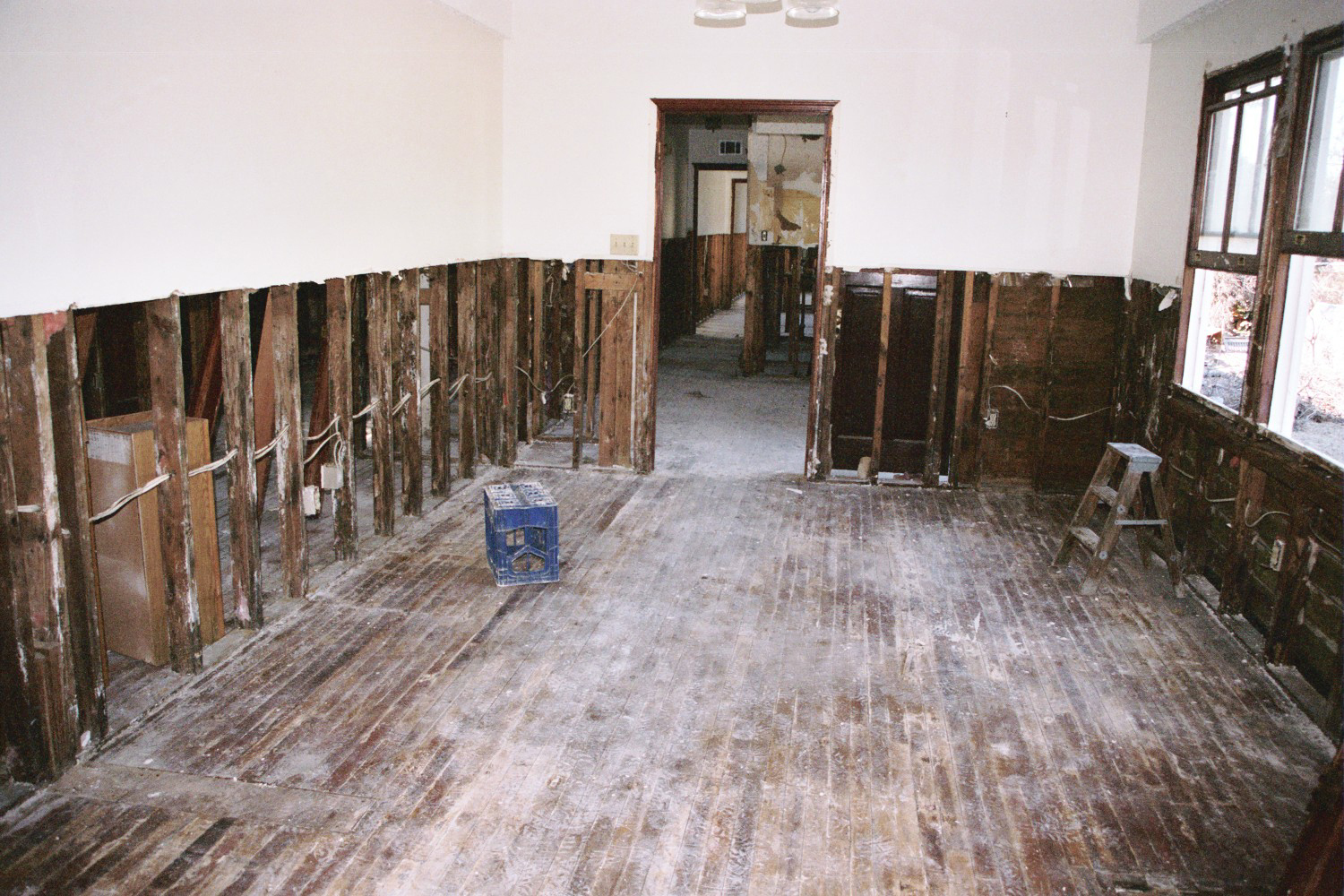 Flood Damage Restoration Amp Fire Damage Restoration Tulsa Ok